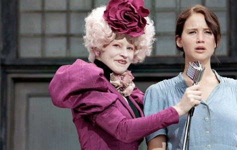 Highly anticipated Hunger Games DVD comes out August 18