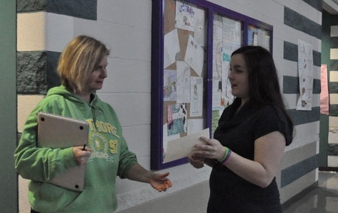 TEACHER of the MONTH: Beaulieu puts on another great Mardi Gras Day