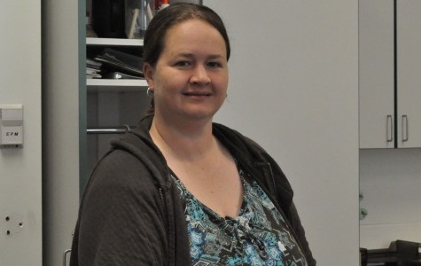 TEACHER of the MONTH: Strother loved teaching Science, enjoyed time at BHS