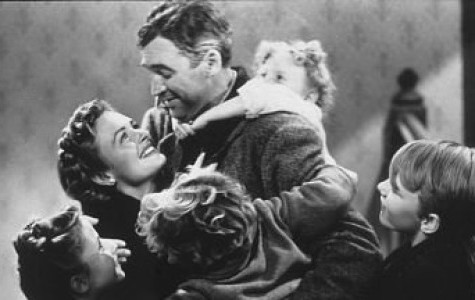 Top 5 Festive Films for the holiday season