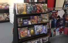 New comic book store comes to Baldwin City