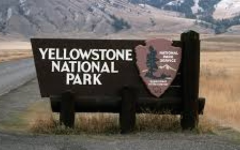 National parks overlooked as vacation destinations