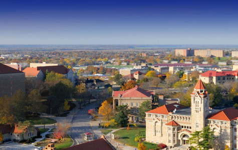 COLLEGE SPOTLIGHT: KU provides close to home opportunities for BHS students