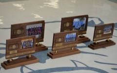 State trophies aplenty this year for Bulldog teams