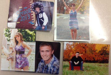 Senior pictures deadline coming up soon