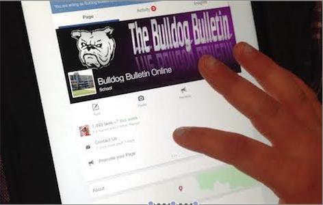 The Bulldog Bulletin Helping Baldwin Residents Daily