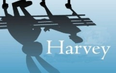 """Upcoming production of """"Harvey"""" hoping to entertain crowd"""