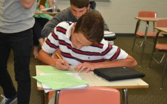 Teachers may be assigning too much homework, a recent survey shows
