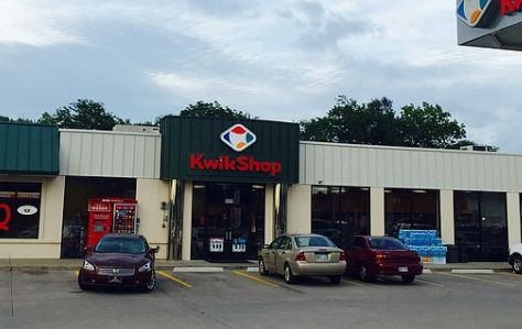 Kwik shop's new location, improvement or inconvenience?