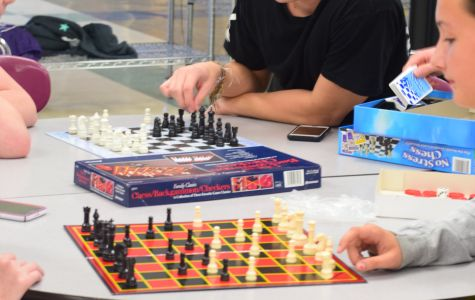 BHS welcomes new chess club