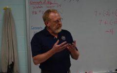 Two longtime BHS teachers say farewell to teaching