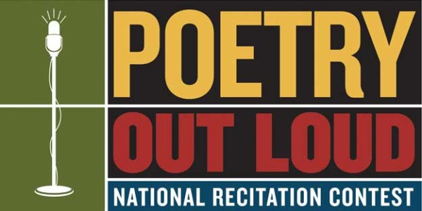 Keener advances to state Poetry Out Loud competition