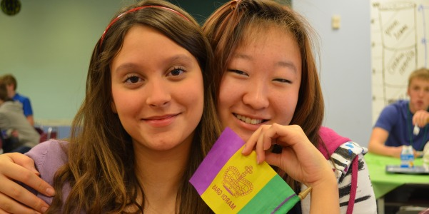 Exchange students reflect on year in America