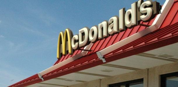 Baldwin loses fast food restaurant