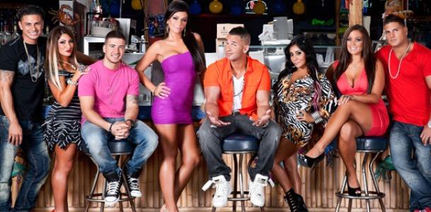 MTV cancels Jersey Shore
