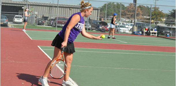 TENNIS PREVIEW: Jorgensen, Gwin, McDaniels look to succeed in state tournament