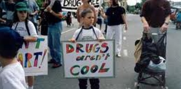 Legalization of marijuana not a step forward
