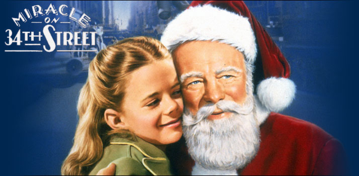 The Christmas movie tradition, here's your top 10