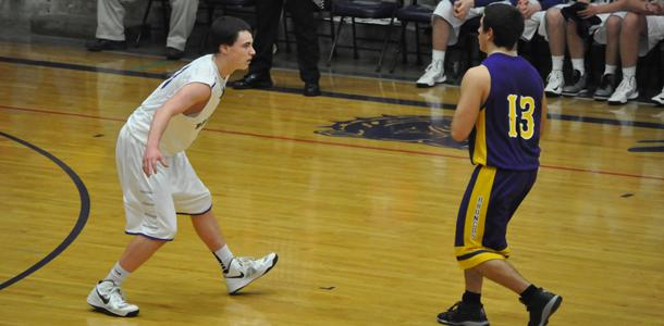 Preview: Baldwin faces Bishop Ward in first round of BIT