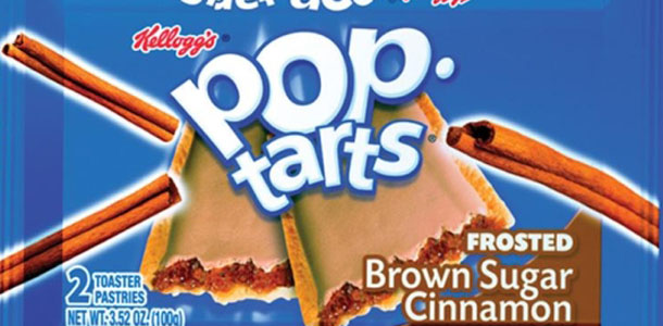Pop-Tarts: What are you really eating?