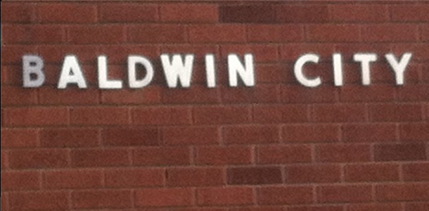 Baldwin or Baldwin City? What's the real story here?