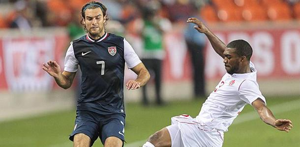 Reaction: USMNT disappointing in multiple levels with 0-0 draw to Canada