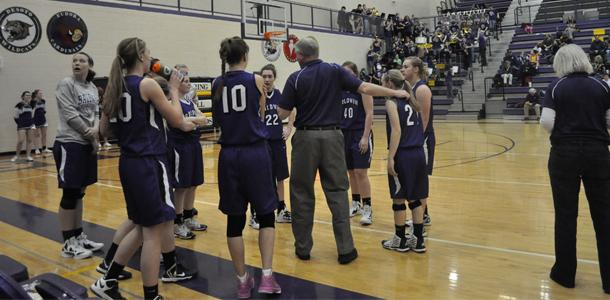 BULLDOG UPDATES: Bulldogs fall to Panthers 41-33 in Sub-State Final