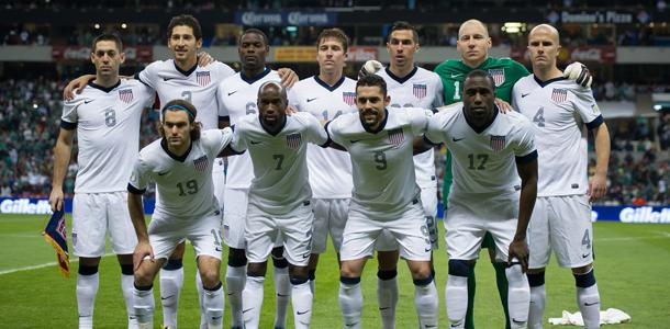 USMNT back on track after successful two-game stretch