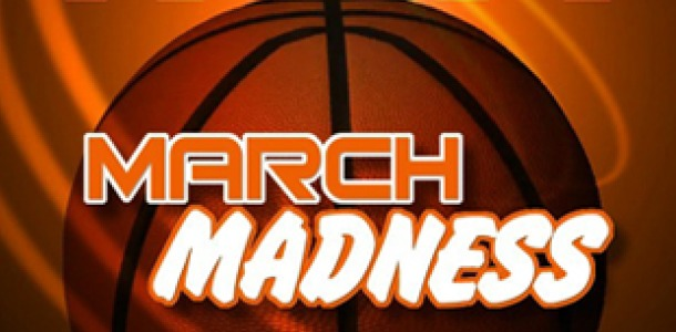 Students, teachers fill out brackets predicting March Madness