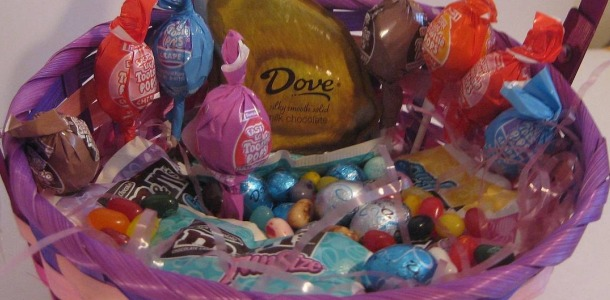 Feasting on Easter candy, which are the best?