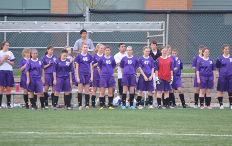 Baldwin girls soccer team hopes to build on inaugural season