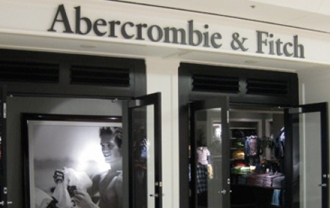 Abercrombie & Fitch CEO's comments stir up controversy