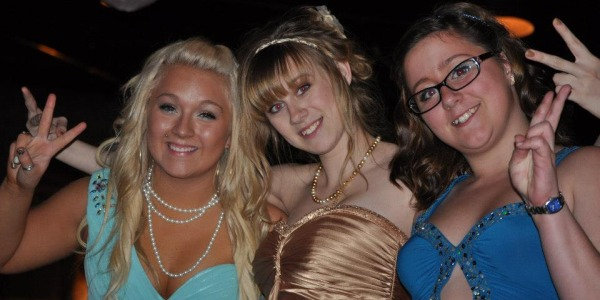 Students reflect on Prom experience