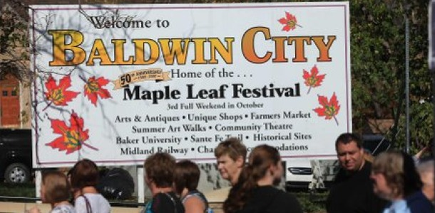 Maple Leaf Parade has BHS student involvement