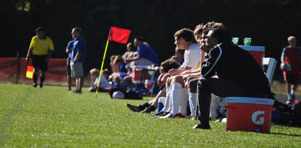Bulldog soccer squad in striking form, undefeated