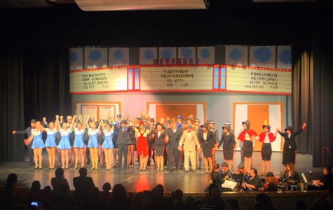 Guys and Dolls a big hit