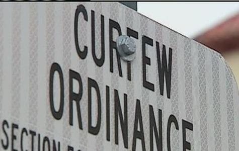 Students breaking curfew not uncommon