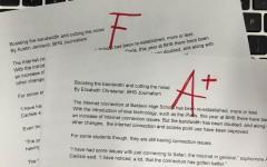 Do grades matter that much?