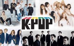 Kpop genre dominating world music charts