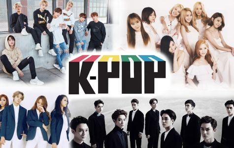 Kpop genre dominating world music charts