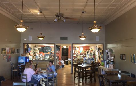 New Homestead Bakery opens during summer