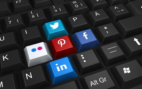 Real Issues: Social Media
