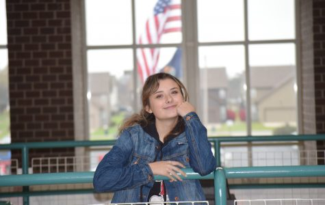 HUMANS OF BHS: Riley Fletcher, junior