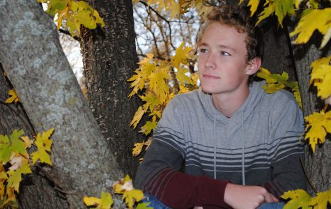 HUMANS OF BHS: Will Evans, junior