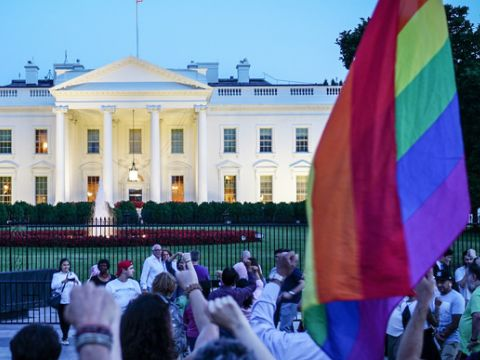 Ban on transgender soldiers needs to be lifted