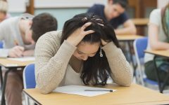Standardized tests are not helping