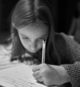 Excessive homework a problem in schools today