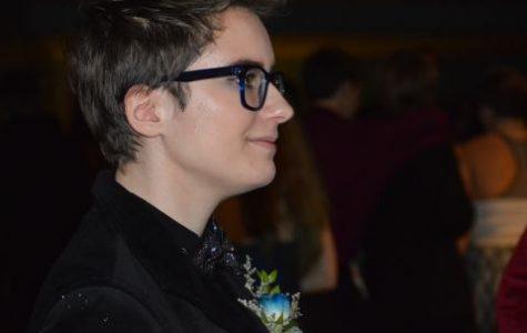 Humans of BHS: Ella Conover, freshman