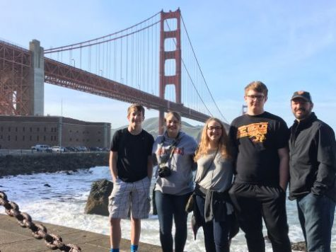 BHS Journalists Compete in State Competition