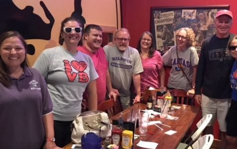 Trivia becomes fun tradition for BHS staff, students